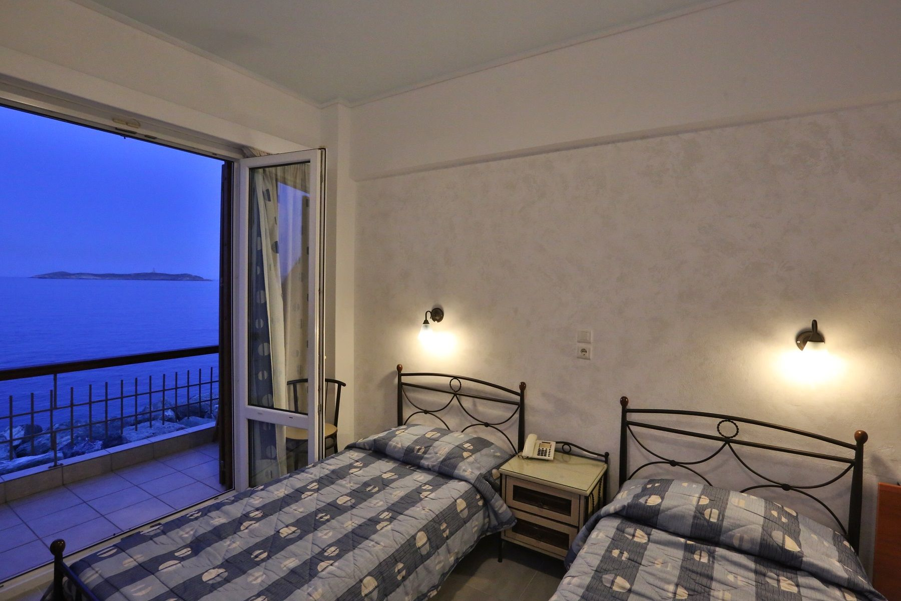Hotel Nisaki-Syros-Greece