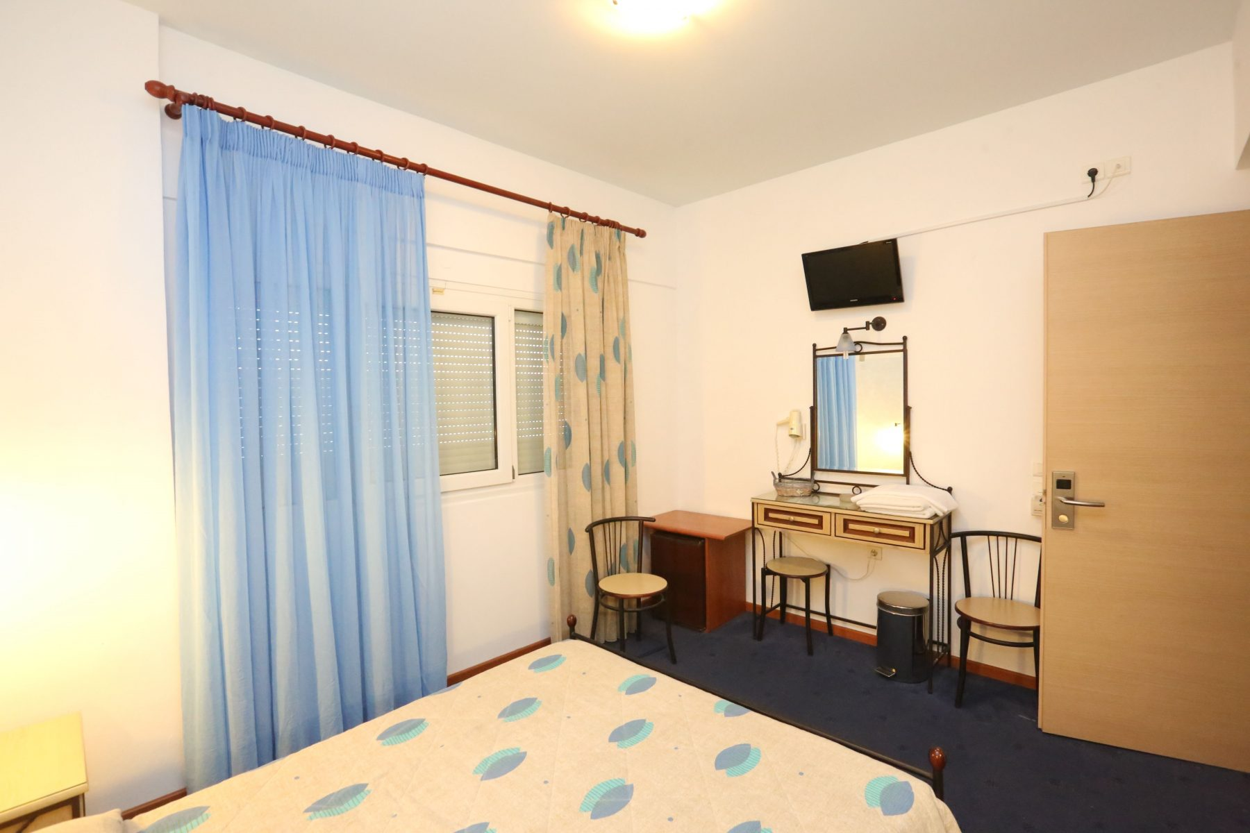 Nisaki Hotel Single room without view
